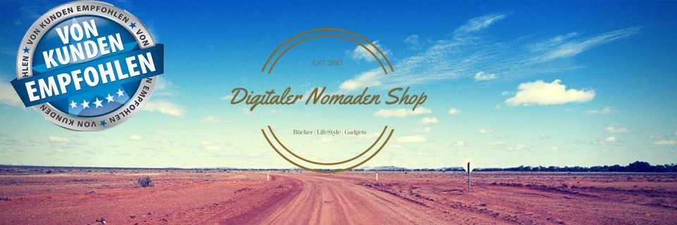 Digitaler Nomaden Shop